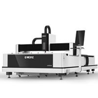 CNC Laser Cutting System 1500W