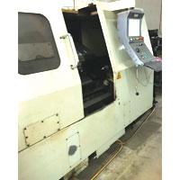 CNC Lathe Machine HURCO (Used) 8-Inch Chuck