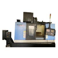 CNC Milling Machine DOOSAN MYNX 540-50