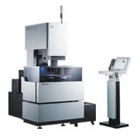 CNC Servo System Wire-Cut Machine