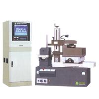 CNC Wirecut Machine