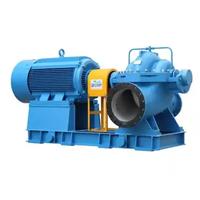 CNP NSC Single Stage Double Suction Split Case Pump