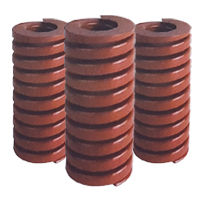 Coil Spring TB