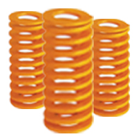 Coil Spring TF