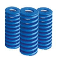 Coil Spring TL