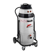 Compact Single-Phase Vacuum Cleaners