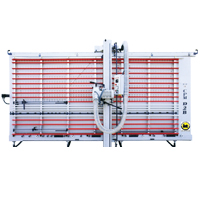 Composite Panel Cutting & Grooving Machine