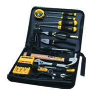 Comprehensive Hand Tools Set