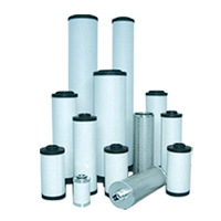 Compressed Air Replacement Filter Elements