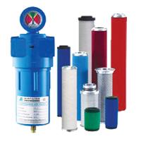 Compressor Air Filters Elements