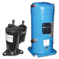Compressor & Parts