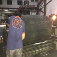 Conveyor Pulley Fabrication & Machining Works