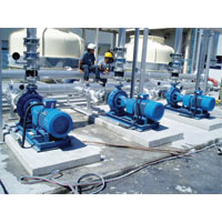 Cooling Water Pump - Installation Honda Melaka