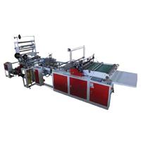 COPLAS Servo Driven Side Seal Bag Making Machine