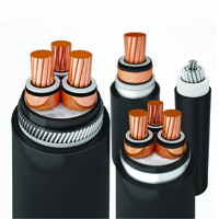 Copper Low Voltage Cables