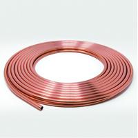 Copper Tube 2 Hon, 3 Hon, 4 Hon, 5 Hon