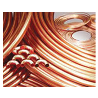 Copper Tube & Pipe