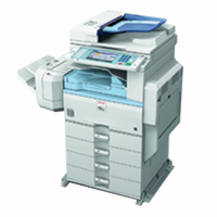 Copying Machine Rental