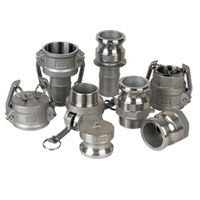 Couplings & Adaptors