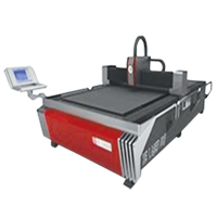 CR Fiber Laser Cutting Machine