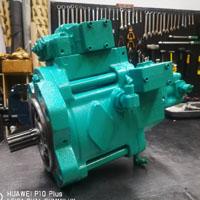 Crane CCH800 K3V112 Kawasaki Piston Pump