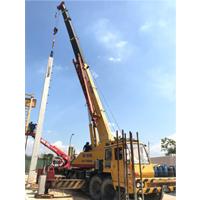 Crane Rental 30Ton - 45Ton