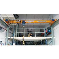 Cranes Repairing Service