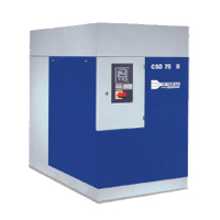 CSD 75-100-125 Rotary Screw Compressors