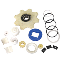 Custom Engineering Plastic Parts