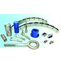 Customised Machining Product