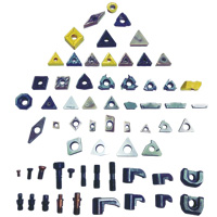 Cutting , Milling Insert , Tools Holder Spare Part