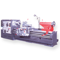 CW Series Heavy Duty Conventional Lathe