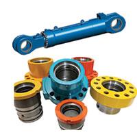 Cylinder & D.I.Y Kit