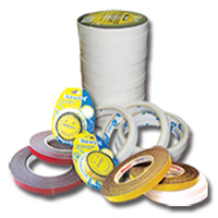 D/S Tissue & Foam Tape (Eva & Pe)