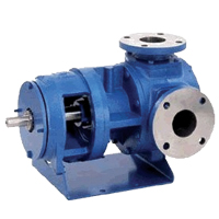 Gear Pump HG / HGH / HVG / HCB / H2C Series