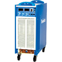TWINARC Sumerged Arc Welding Machine