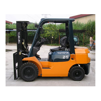 Forklift 2.5 Ton - 3 Ton