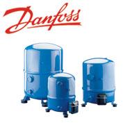 DANFOSS Maneurop Compressor