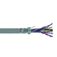Data Transmission Cables - LIYCY-TP (SHIELDED, TWISTED PAIRS)