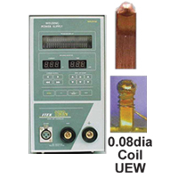 DC Type Pulse TIG Welders