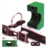 Hydraulic Pipe Clamps