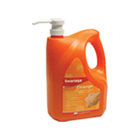 Deb Swarfega Orange Hand Cleaner