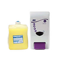Deb Swarfega Plus Hand Cleaner C/W Dispenser