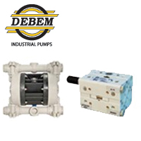 DEBEM Industrial Pumps