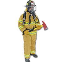 Firefighter PPE & Equipment