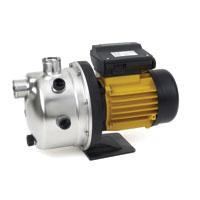 Delta Horizontal Multi-Stage Pump