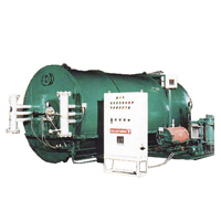 DELTATHERM TPB Thermal Oil Heater