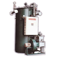 DELTATHERM TPM Thermal Oil Heater