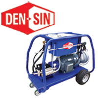 Densin Water Blaster System