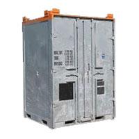 Design Service Offshore Container